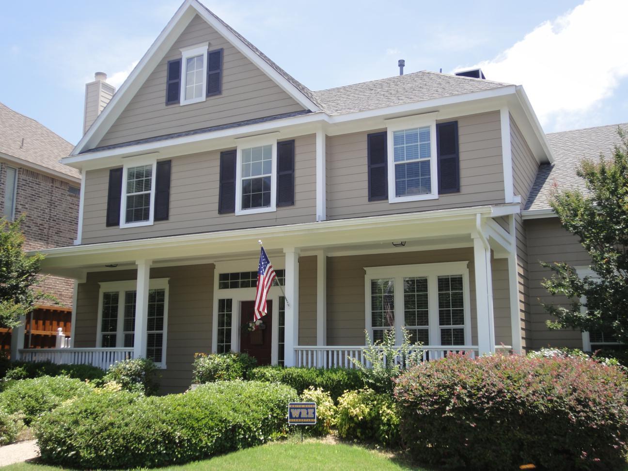 Wonderful Home Decor Store Names 10 Exterior House Colors 1296 X 972